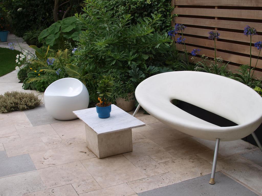 Egon Walesch Interior Design