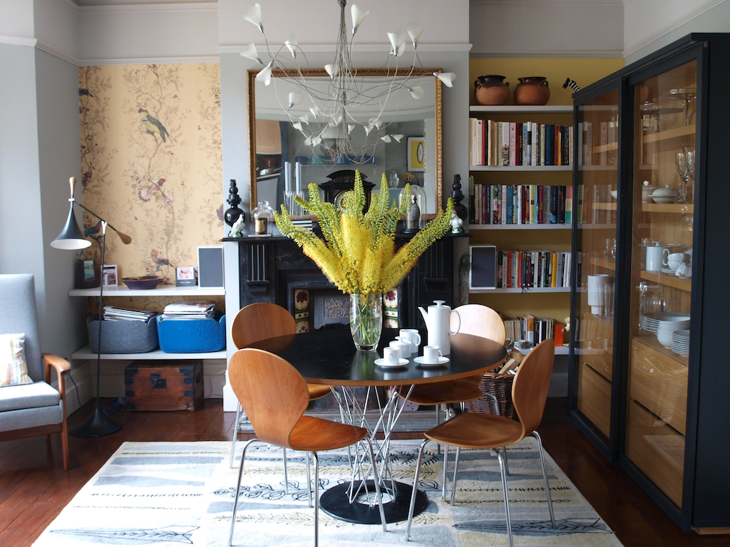 Blackheath House Egon Walesch Interior Design