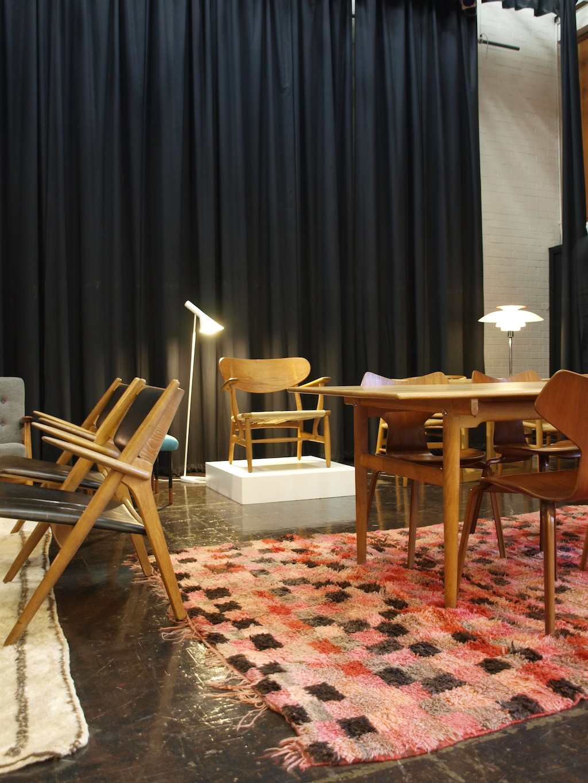 Modern Show For Mid Century Interior Design Egon Design