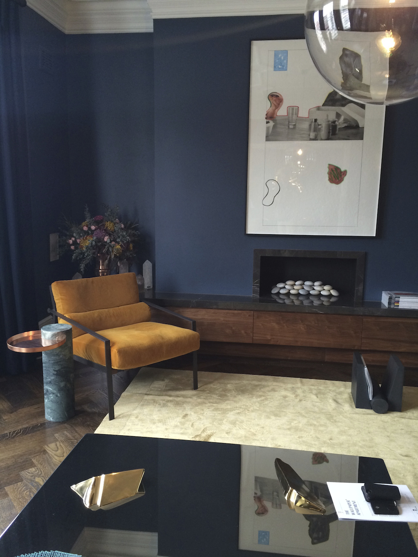 Wallpaper* magazine apartment showcases ...
