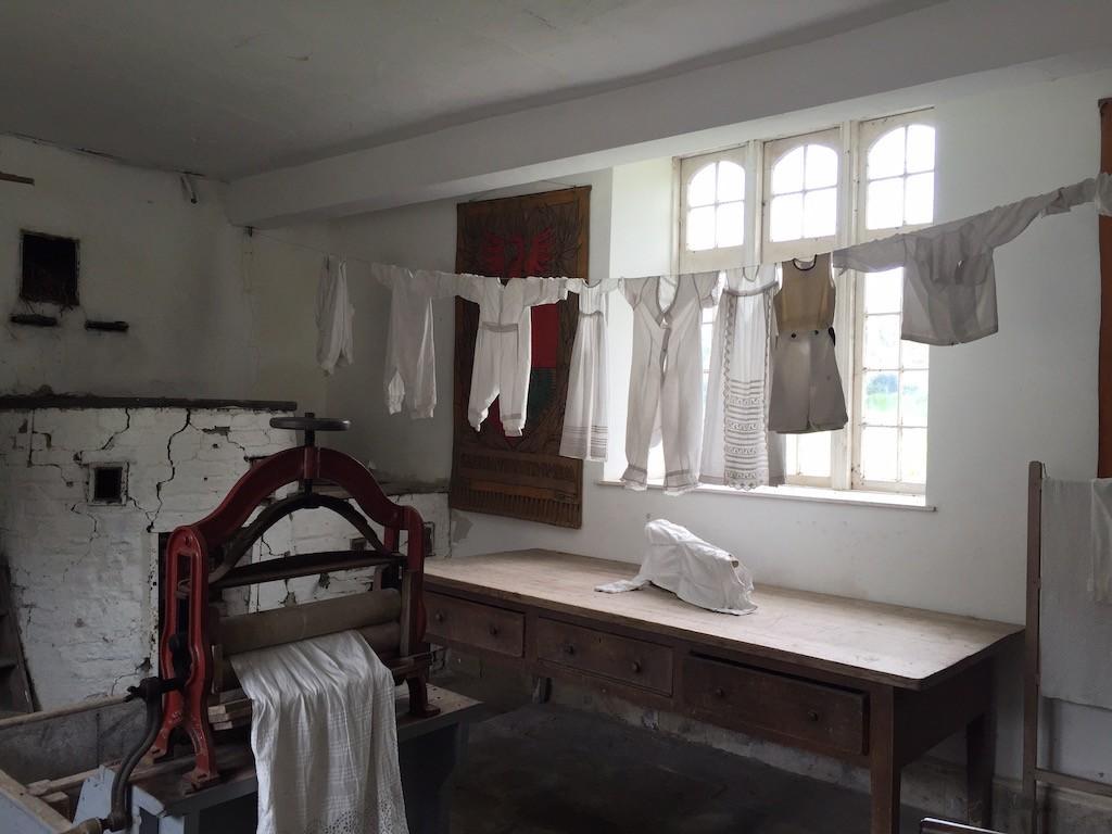Tullynally laundry 1