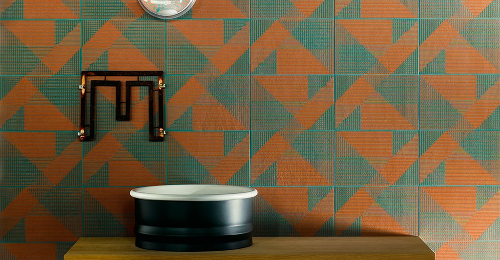 Tierras by Patricia Urquiola for Mutina